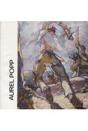 Aurel Popp - Sorbán Raoul - Régikönyvek