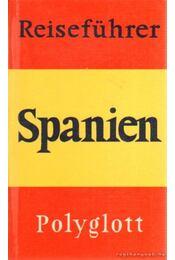 Spanien - Régikönyvek