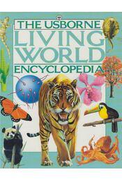 Usborne Living World Encyclopedia - Speare, Emma, Colvin, Leslie - Régikönyvek