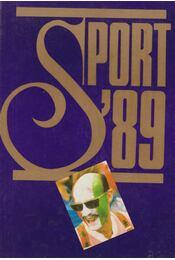 Sport '89 - Régikönyvek