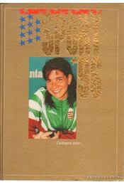 Sport 96 - Régikönyvek