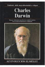 Charles Darwin - Sproule, Anna - Régikönyvek