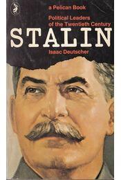 Political Leaders of the Twientieth Century - STALIN - Deutscher, Isaac - Régikönyvek
