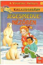 Jegesmedve-nézőben - Stamper, Judith - Régikönyvek