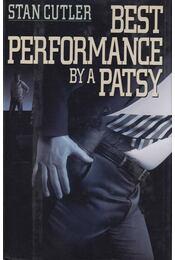 Best Performance by a Patsy - Stan Cutler - Régikönyvek