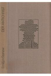 Der Antichrist - Stanew, Emilijan - Régikönyvek