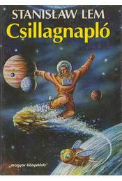 Csillagnapló - Stanislaw Lem - Régikönyvek
