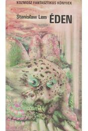 Éden - Stanislaw Lem - Régikönyvek