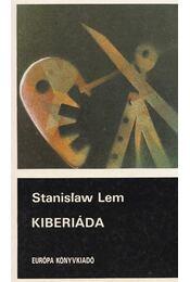 Kiberiáda - Stanislaw Lem - Régikönyvek