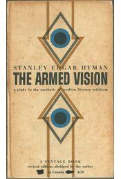 The Armed Vision - Stanley Edgar Hyman - Régikönyvek
