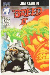 Breed II. No. 2 - Starlin, Jim - Régikönyvek