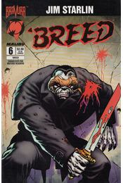 Breed No. 6 - Starlin, Jim - Régikönyvek