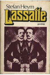 Lassalle - Stefan Heym - Régikönyvek