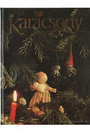 Karácsony - Steinert Ágota - Régikönyvek