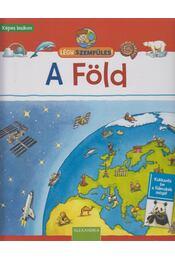 A Föld - Steinfeld, Lena - Régikönyvek
