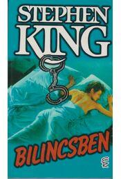Bilincsben - Stephen King - Régikönyvek