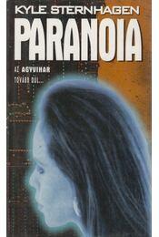 Paranoia - Sternhagen, Kyle - Régikönyvek