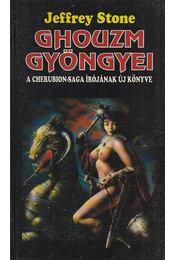 Ghouzm gyöngyei - Stone, Jeffrey - Régikönyvek