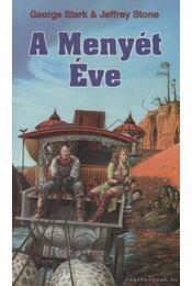A Menyét Éve - Stone, Jeffrey, Stark, George - Régikönyvek