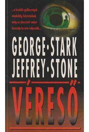Véreső - Stone, Jeffrey, Stark, George - Régikönyvek