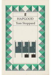 Hapgood - Stoppard, Tom - Régikönyvek