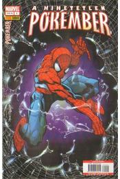 A Hihetetlen Pókember 5. 2006. február - Straczynski, Michael J. - Régikönyvek