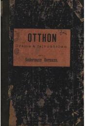 Otthon - Sudermann Hermann - Régikönyvek