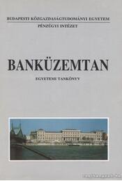 Banküzemtan - Sulyok-Pap Márta - Régikönyvek