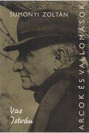 Vas István - Sumonyi Zoltán - Régikönyvek