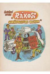 """""""Rákosi garázsmestere voltam"""" - Surányi Endre - Régikönyvek"""
