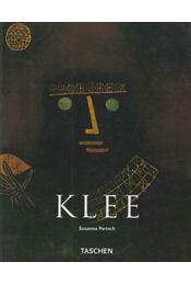 Paul Klee - Susanna Partsch - Régikönyvek