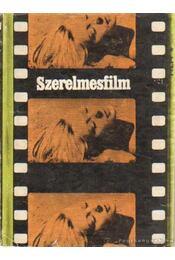 Szerelmesfilm - Szabó István - Régikönyvek