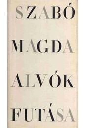Alvók futása - Szabó Magda - Régikönyvek