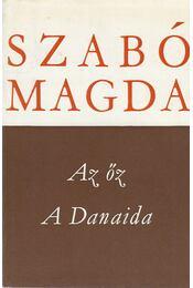 Az őz / A Danaida - Szabó Magda - Régikönyvek