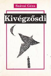 Kivégzősdi (dedikált) - Szávai Géza - Régikönyvek