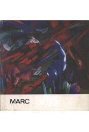 Marc - Székely András - Régikönyvek