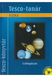 Fizika - Csillagászat - Székely György, Rácz Mihály - Régikönyvek