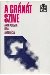 A gránát szive - Székely Magda - Régikönyvek