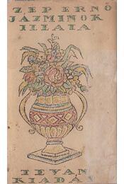 A jázminok illata - Szép Ernő - Régikönyvek