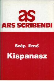Kispanasz - Szép Ernő - Régikönyvek