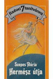 Hermész útja - Szepes Mária - Régikönyvek