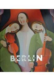 Berlin - Budapest 1919-1933 - Szeredi Merse Pál, Kaszás Gábor - Régikönyvek