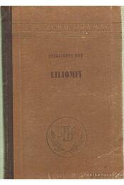 Liliomfi - Szigligeti Ede - Régikönyvek