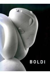 Boldi - Szmrecsányi Boldizsár (szerk.) - Régikönyvek