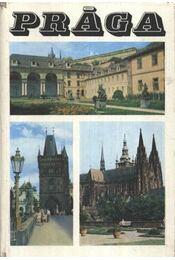 Prága - Szombathy Viktor - Régikönyvek