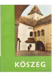 Kőszeg - Szövényi István - Régikönyvek