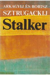 Stalker / Piknik az árokparton - Sztrugackij, Arkagyij, Sztrugackij, Borisz - Régikönyvek