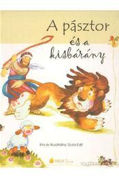 A pásztor és a kisbárány - Szula Edit - Régikönyvek