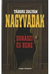 Nagyvadak - Tábori Zoltán - Régikönyvek