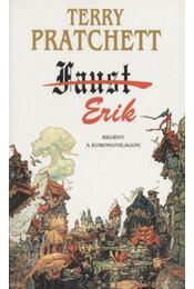 Erik - Terry Pratchett - Régikönyvek